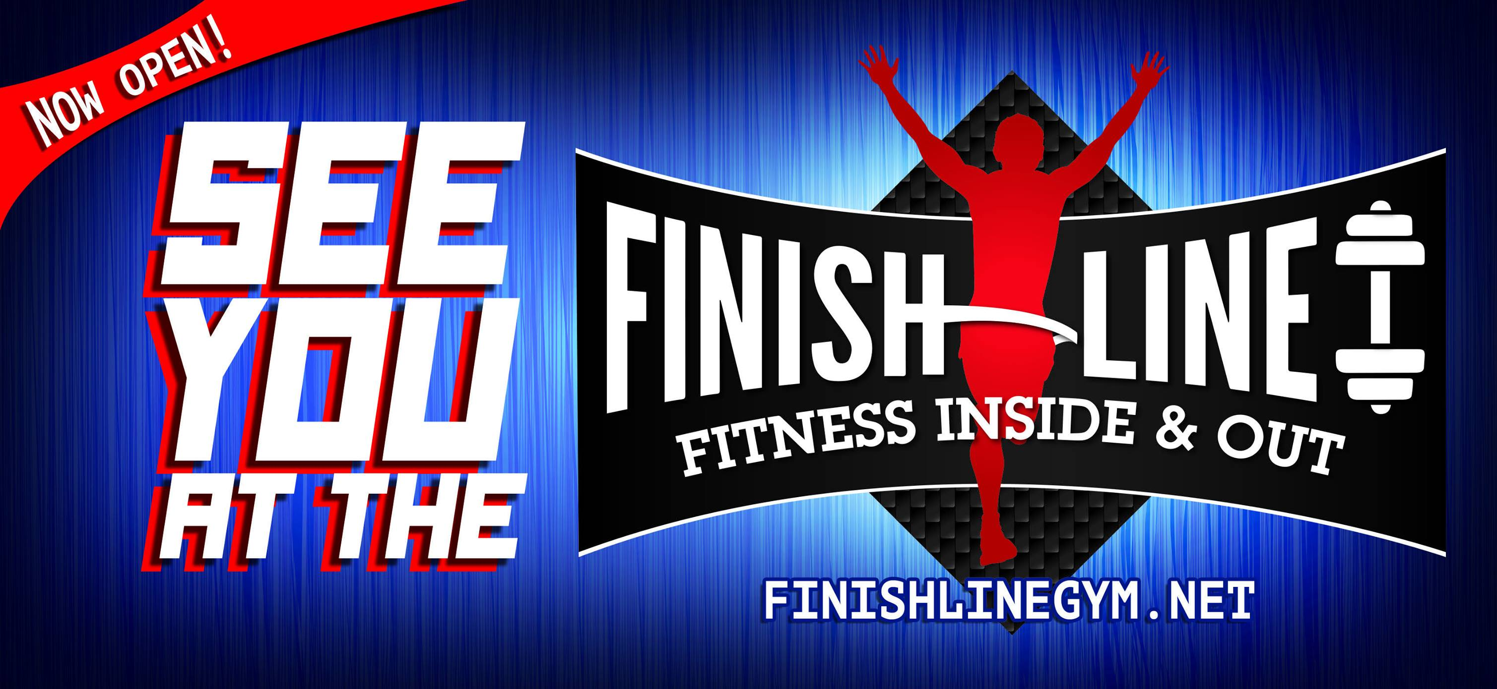 Finish Line Fitness Cener