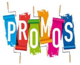 Promotions and Sponsorships