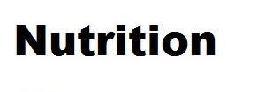 RWnutrition