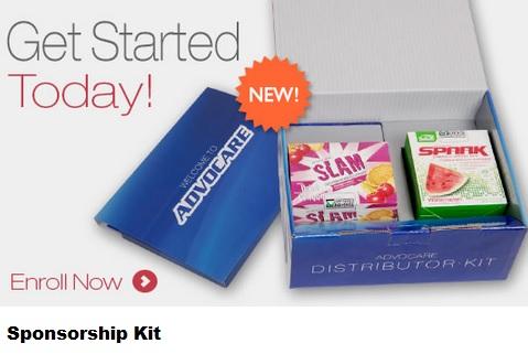Sponsorship Kit