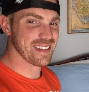 Jeff Spilar, USMC